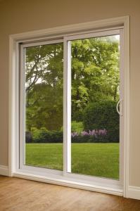 Patio Door Retractable Screen